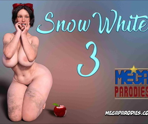 Mega Parodies- Snow White 3