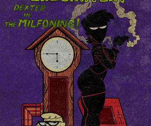 Grigori- Dexter in the Milfoning