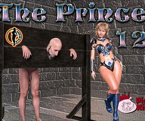 PigKing- The Prince 12