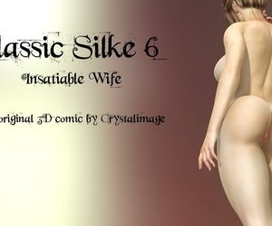 CrystalImage Classic Silke 6 – Insatiable Wife