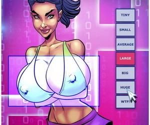Bot- Master PC – Reality Porn 3