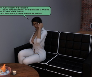 Treedeeerotica – Kim the genius