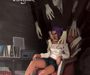 Underrock- Mai The Wrongdoer Issue 2