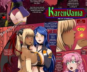 StormFedeR- KarenVania