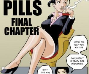 Fat Pills 8 - Final Chapter