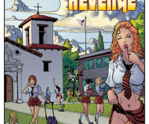 Eadult- School Girls' Revenge 1-2