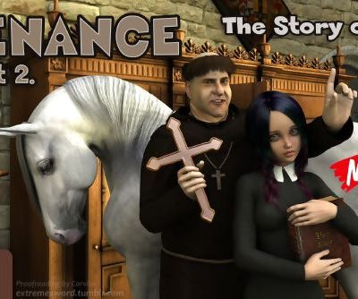Penance- The Story Of Sin Part 2
