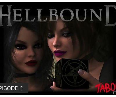Taboo Studios- Hellbound Episode 1