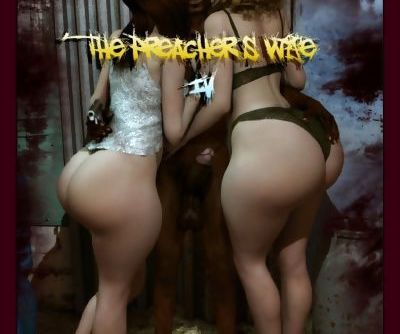 Moiarte- The Preacher's Wife 4
