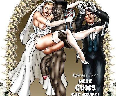 BlacknWhite- Brides and Blacks 2