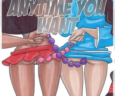 HentaiLS – Anytime You Want