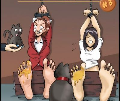 Tickle – Torture Academy 3