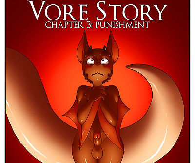 Vore Story Ch. 3:..