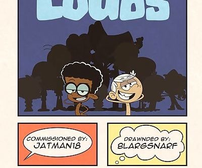 The Loud House - Days of our Louds