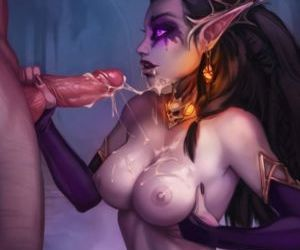 Picture- Morgana– League..
