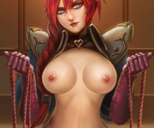 Picture- League of Legends -..