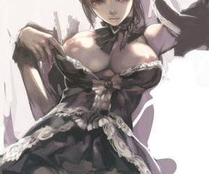 artist - Aoin - part 2