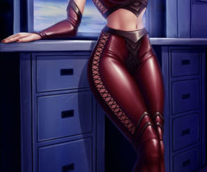 To Protect Ionia Irelia would try..