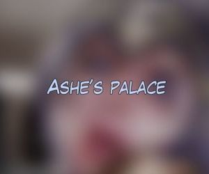 Ashe In Hospital - part 9
