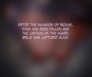 Irelia The Prisoner - part 4