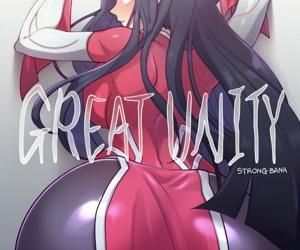 GREAT UNITY
