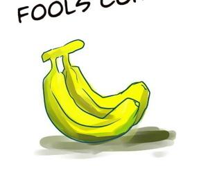 Creamed Banana