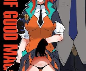 hudak Battle Academia Lux League..