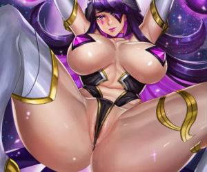 Star Guardian Syndra