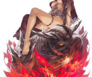 -Artist- Aoin - part 5