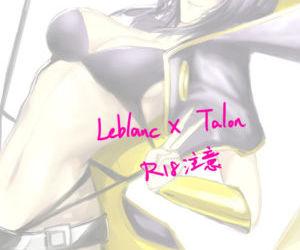 (Kumiko) Leblanc x Talon (League..