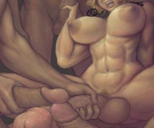 artist - 34san - part 2