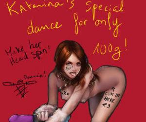 Katarina - part 13