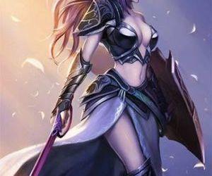 Leona - part 5