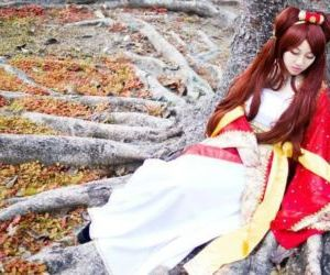Epic Sona Cosplay Collection -..