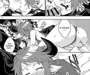Amayaka ni Kaoru - part 2