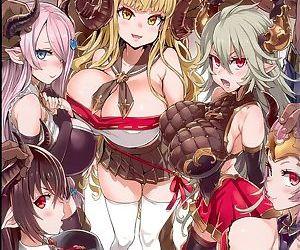 VictimGirls25 Dekachichi Teishinchou Shuzoku ♀ no Tsuno o Oru Hanashi