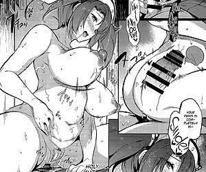 Zeen no Seijo - Zeyen Priestess =TLL+mrwayne= - part 2