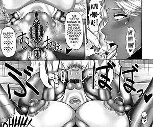 Joushiki Daha! Kuro Gal Bitch-ka Seikatsu Ch. 1-8 - part 5