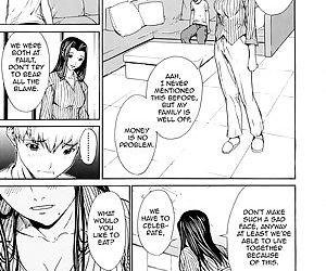 Bijin na Haha to Tsuyoki na Classmate - Beautiful Step-mother and Self-assured Classmate - part 12