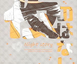 Yoru no hanashi - Night Story