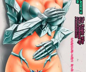 Kishi Danchou Kairakusu Nyoshin Henka ni Kusshita Kishi Ch. 2 - The Commanders Destruction