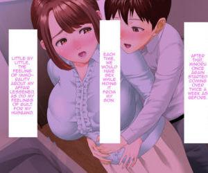 Kinjo Yuuwaku Daisandan -Tomodachi no Okaa-san Hen- Zenpen - Seducing the Neighborhood Lady - Friends Mother - part 13