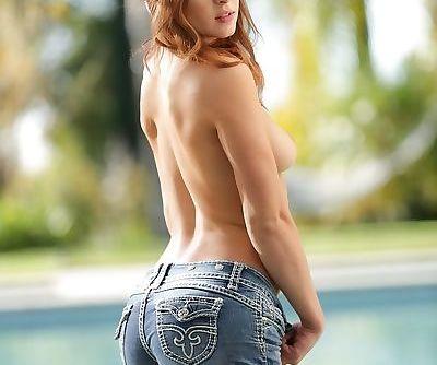 Sex ass Leah