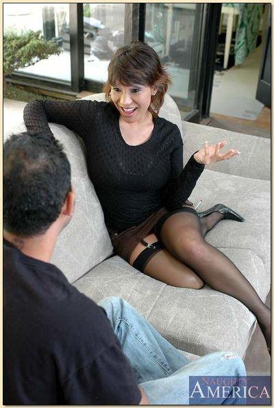 Devine porno ava Ava Devine