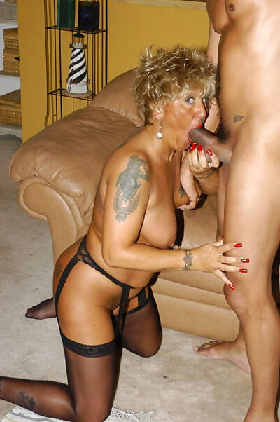 Nasty granny lady banged her pussy by a stranger - part 5042