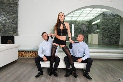 Tina kay in group action