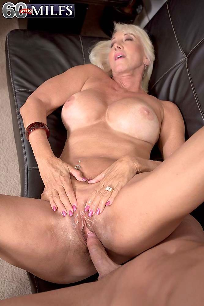 Horny granny madison milstar craving stiff young dick - part 696