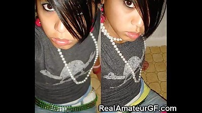 Real Fresh Teen GFs!