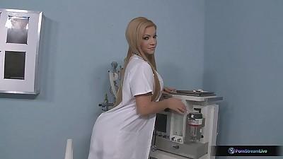 Bibi Noel The Sexy NurseHD