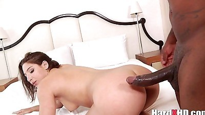 Anal Sex Cherie DeVIlle & Holly..